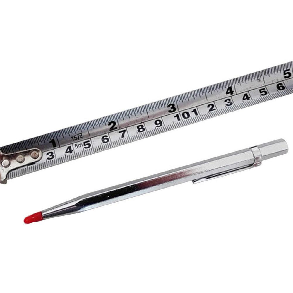 Жесткий гравировальный инструмент для резьбы зубила карманный зажим портативная ручная ручка для травления маркировочная надпись вольфра...