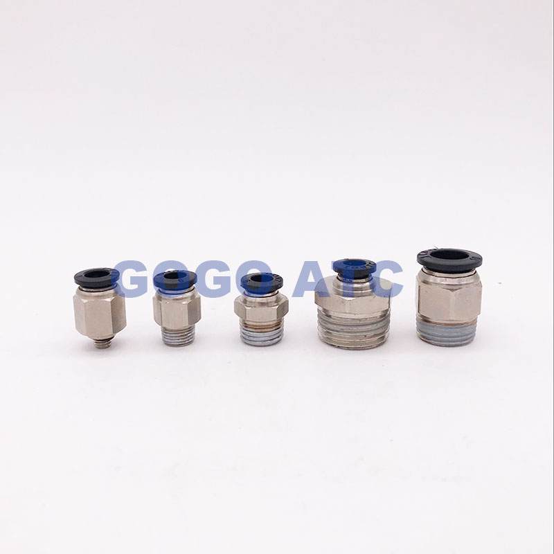 PC fittings 4-1