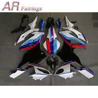 15 16 For BMW S1000RR Fairing Injection Fairings Kit Bodywork Cowling ABS Plastic Hulls S 1000RR S1000 RR 2015 2016
