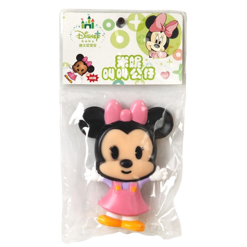 Disney Vinyl Action Figures Doll Minnie Mouse Anime ...