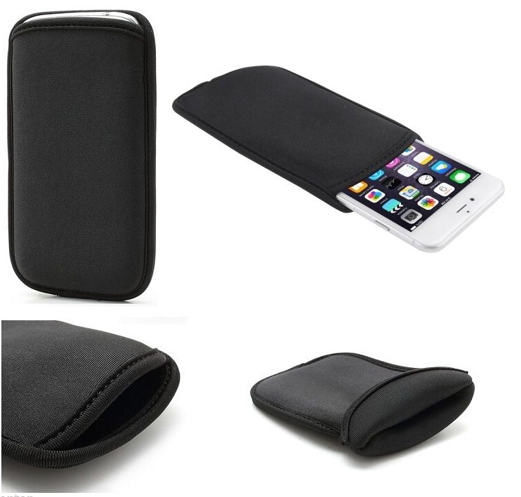 Neoprene Mobile Phone Case Bag Pouch For Huawei Honor Magic 2y9