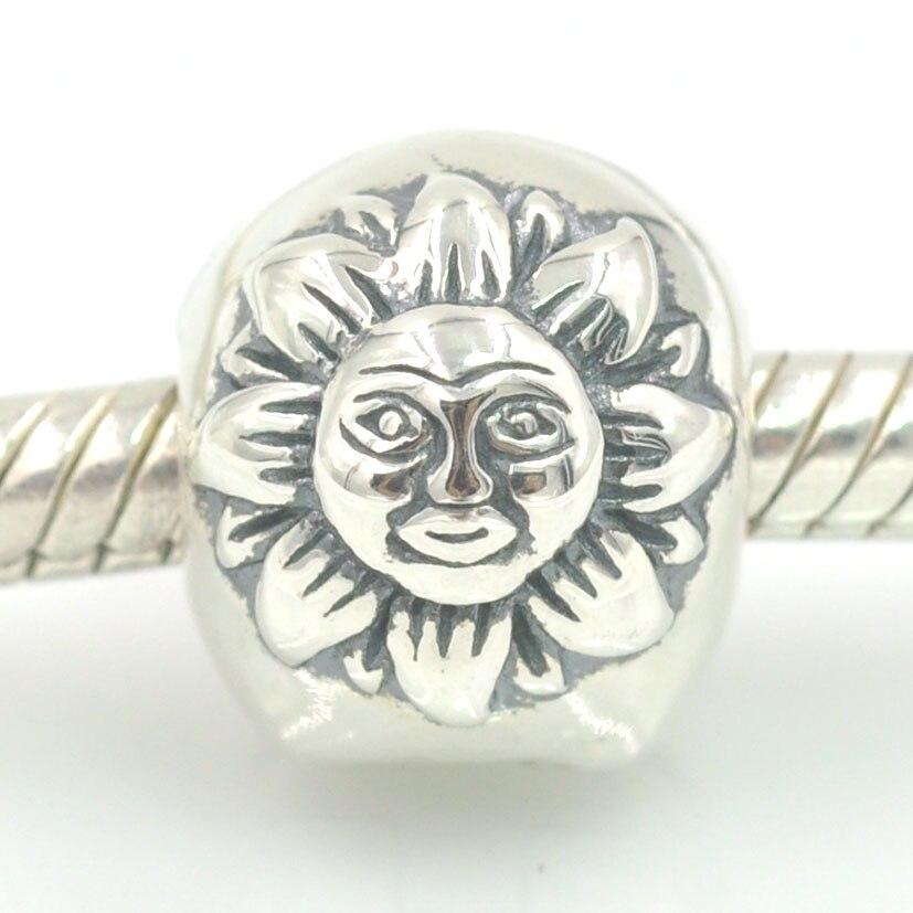 charms pandora sole e luna
