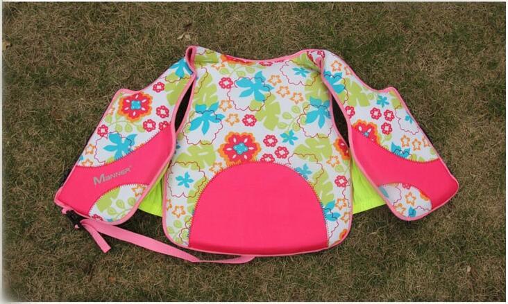 Дети спасательный жилет, профессиональная Спасательная куртка для детей, для серфинга, для плавания, для мальчиков и девочек, жилет для плавания