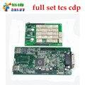 A + Calidad TCS CDP Pro sin bluetooth 2014 R2/2015.1 Software de Activación sin herramienta de diagnóstico CDP FAVORABLE Para Los Coches y Camiones