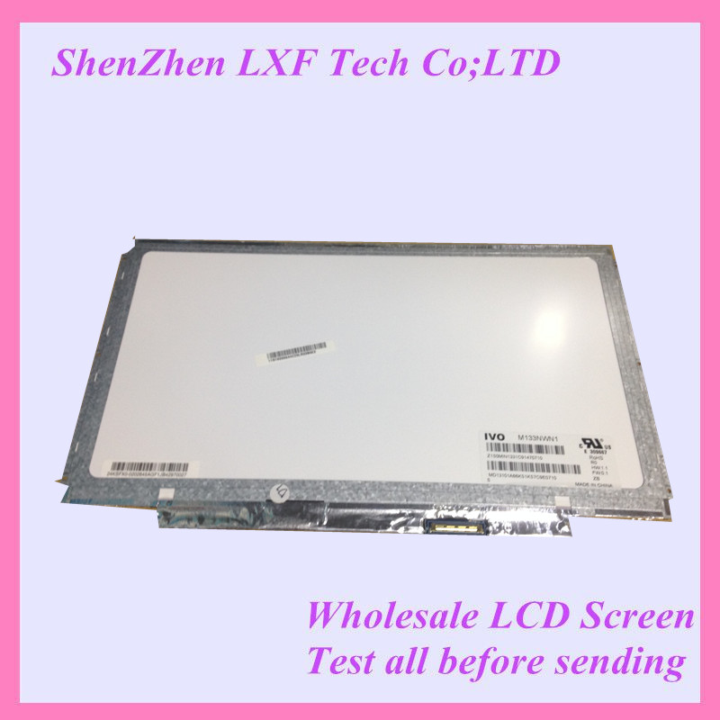 ФОТО 13.3'' Laptop slim led screen M133NWN1 R0