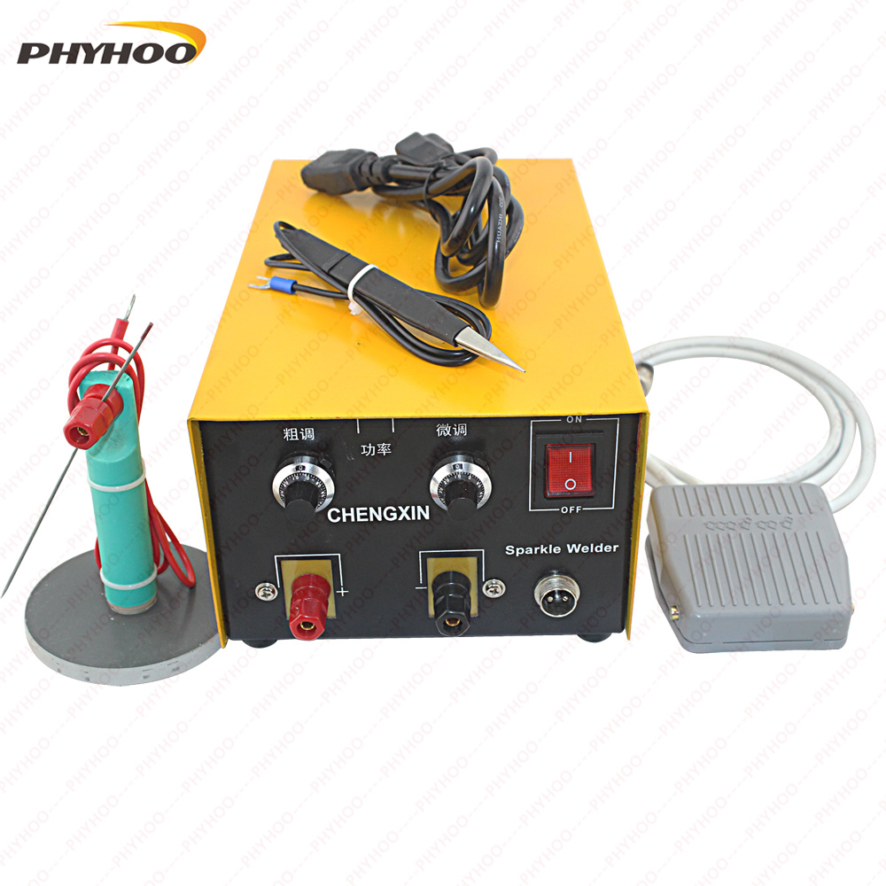 Hot Sale Professional 30A Pulse Sparkle Spot Welder Gold Silver Platinum Jewelry Welding MachineHot Sale Professional 30A Pulse Sparkle Spot Welder Gold Silver Platinum Jewelry Welding Machine