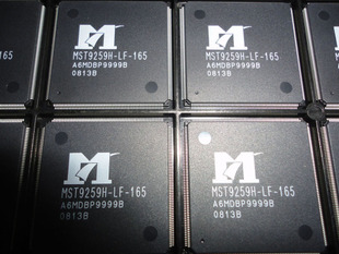 Mst9259h-lf-165 ic chip electronic components