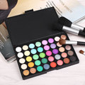 Professional 40 Colors Luminous Eyeshadow Palette Eye Shadow Colorful Gift
