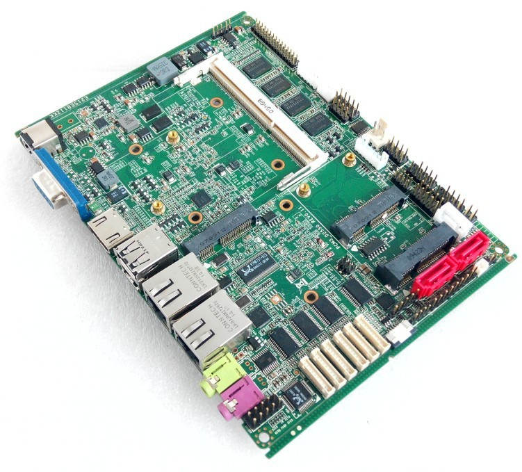Server Motherboard  Socket 939 Motherboard (PCM3-N2800)