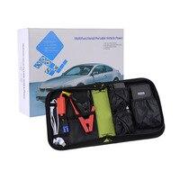 68800mAH High Capacity 12V 4 USB Portable Mini Car Emergency Jump Starter Booster Battery Charger Power