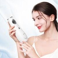 Лазерный инструмент для удаления волос для бритья тела подмышек салон красоты OPT точка замерзания фотон машина для удаления волос