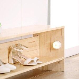 Image 5 - Yee светильник с датчиком движения, Ночной светильник, USB Перезаряжаемый, три варианта установки, инфракрасный, магнитный с крючком для умного дома