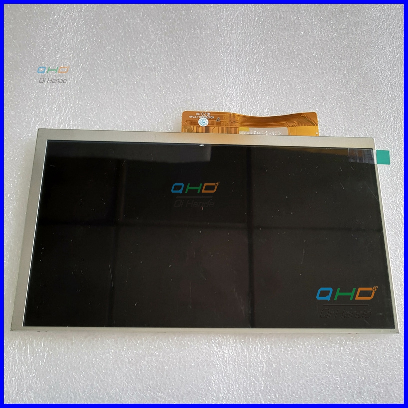 A+ Tested Well LCD Display For Acer Iconia One 7 B1-770 LCD Screen replacement планшетный компьютер acer iconia one b1 770 7 mediatek mt8127 1gb 16gb wifi bt android 5 0 white