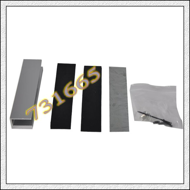 Magnetic lock bracket / magnetic lock type U bracket /180kg magnetic lock bracket / magnetic lock folder U