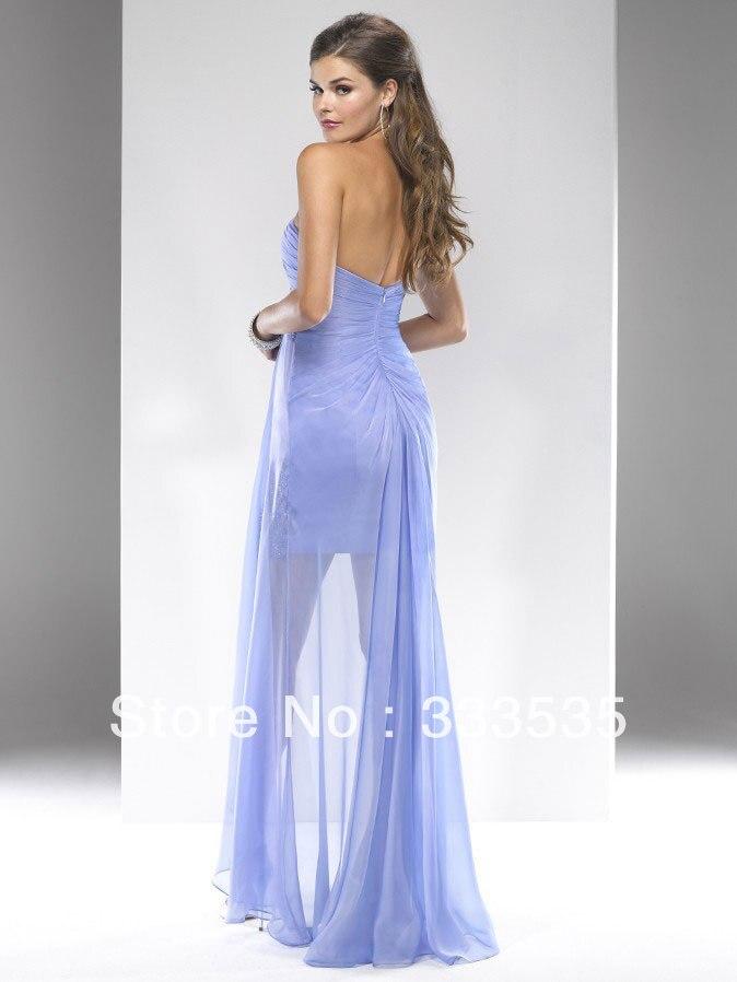Short Fabric Dress