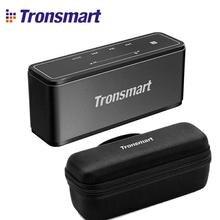 Беспроводная колонка Tronsmart Mega, Bluetooth 5,0, TWS, выход 40 Вт, сабвуфер, 3D цифровой объемный звук, NFC, Портативная звуковая панель