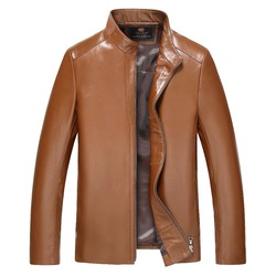 Leather suede motorcycle leather jackets men 2017 new arrived spring autumn winter business casual fashion coats.jpg 250x250