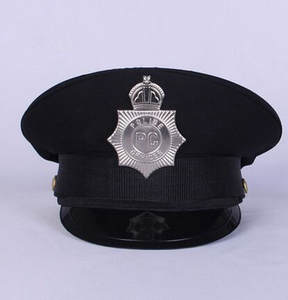 FW PNYS cosplay accessories cap police hat halloween party 1888142252b4
