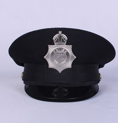Image result for police hat