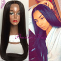 long straight Synthetic Lace Front Wig/none lace wig black Wigs Heat Resistant Synthetic lace front Wigs For Black Women