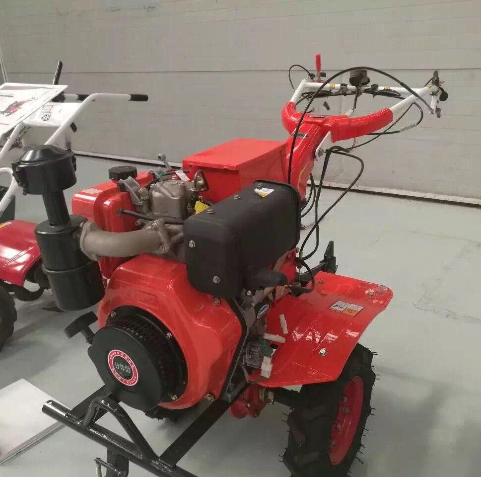 Лидер продаж небольшой фермы культиватор минитрактор роторный культиватор большое количе ...