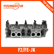 Для грузовика МАЗ E2200 Бонго двигателя клапан головки цилиндра 12 v 4cyl FEJK10100B; FEJK-10-100B; FEJK-10-100C; FED1-10-100F