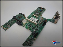 Wholesale FOR HP COMPAQ 6515b 6715b LAPTOP MOTHERBOARD 443898-001 100% Work Perfect