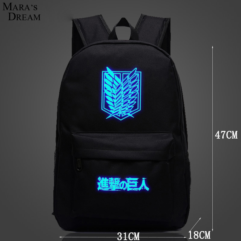 mara o sonho de fairy Size : 31*18*47 CM Women Backpack