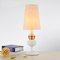 Modern Crystal Table Lamps For Bedroom,Living Room,Study,Office Modern Crystal Silver/Golden Desk Lamp Free Shipping