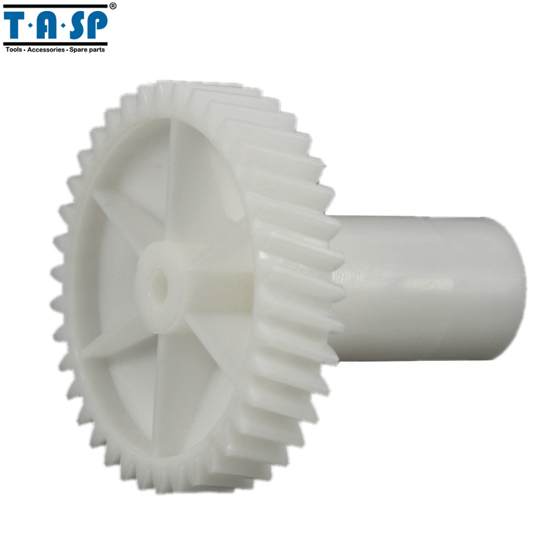 2pcs Gears Spare Parts for Meat Grinder Plastic Mincer Wheel MDY-36DV for Saturn Zelmer Philips Bosch Bork polaris