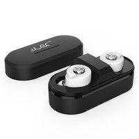 Bluetooth Headset Mini Twins True Wireless Bluetooth Headphones CSR 4 1 Stereo Earbuds TWS Earphone W