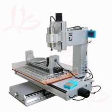 NEW Design 6040 5 axis Mini CNC Router Engraver Drilling and Milling Machine цена в Москве и Питере