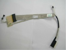 NEW LCD Screen video cable for ACER Aspire 5517 5516 5232 5241 5332 5541G 5732Z 5532 E525 E625 E725 E620 Cable P/N dc020000y00