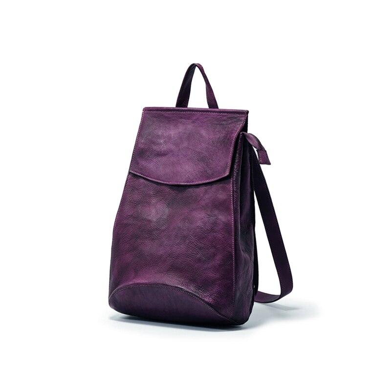 Buy Leather Backpacks Online | Crazy Backpacks