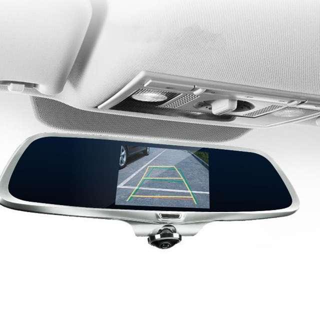 1080P HD Car Camera 7