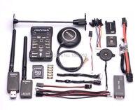 Pixhawk PX4 PIX 2 4 8 32 Bit Flight Controller W 16G SD Safety Switch Buzzer