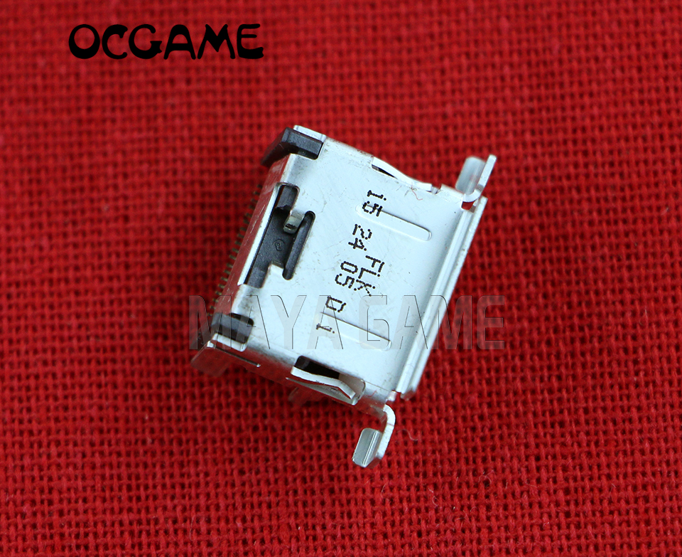 15pcs/lot Original Replacement For Xbox One HDMI Port Socket Interface Connector For Xboxone