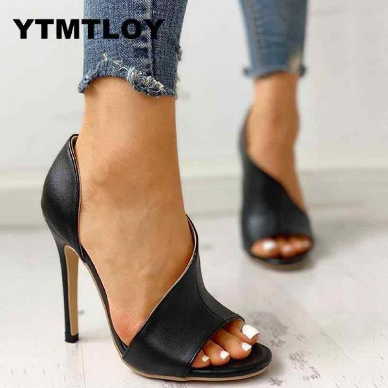 2019 Phụ Nữ Bơm Giày Mới Gợi Cảm Giày Cao Gót Nữ Đảng Đế & Enlargers Bạc Nữ Cưới Loài Rắn In Gót Zapatos
