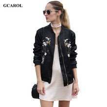 Women New Plum Blossom Floral Embroidered Jacket Fashion Euro Style High Quality Overszied High Quality Coat For 4 Season