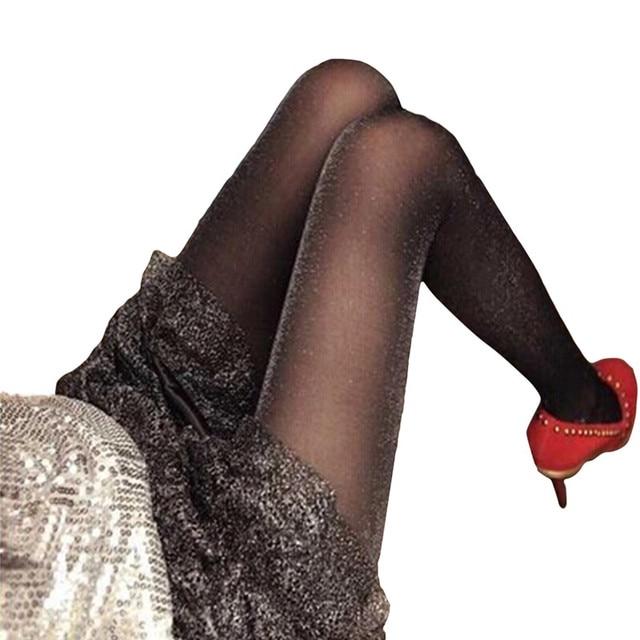 Long Nylon Stockings