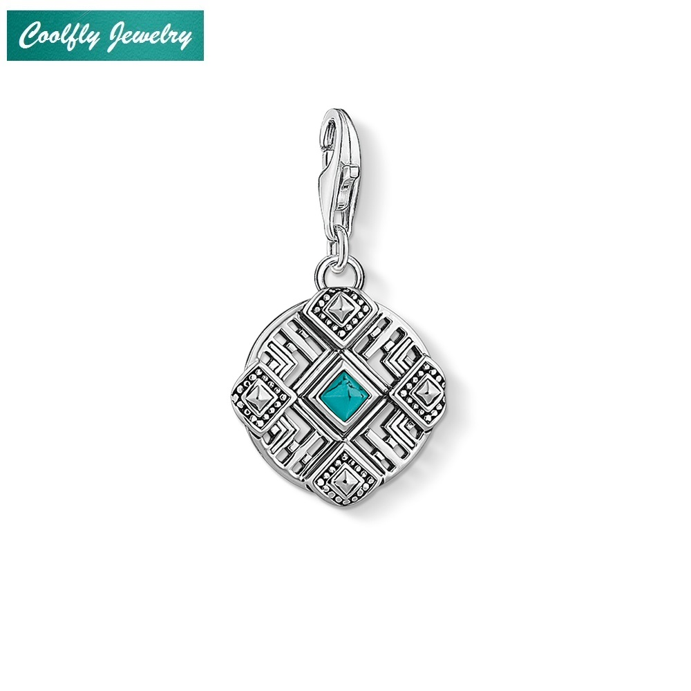 Coolfly Africa Ornaments Charms Pendant For Jewelry Making
