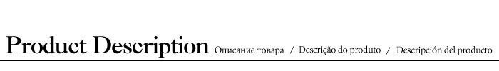 Product Description-1