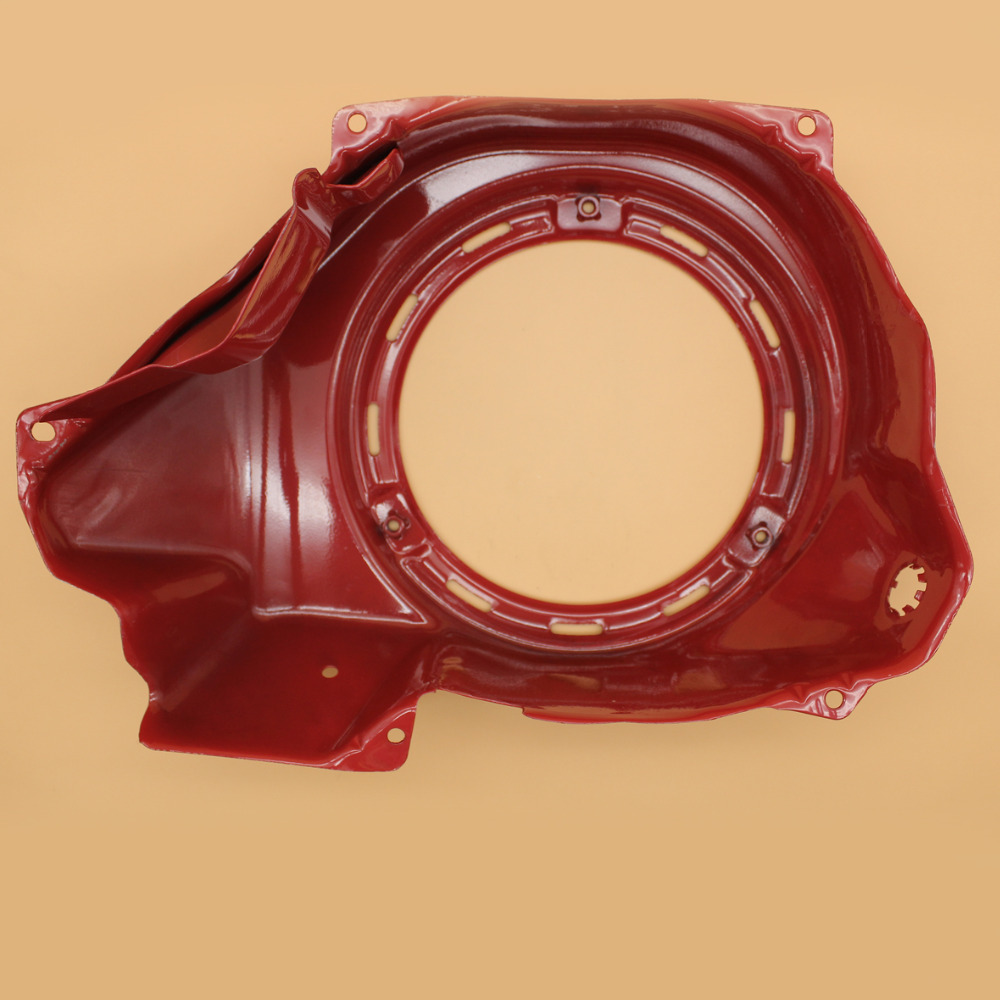 Cooling Pump Generator 6 Gas GX390 Fan GX340 Water Recoil 188F 13HP HONDA For 5Kw Red 11HP Shroud Pull Starter Engine 5Kw Cover