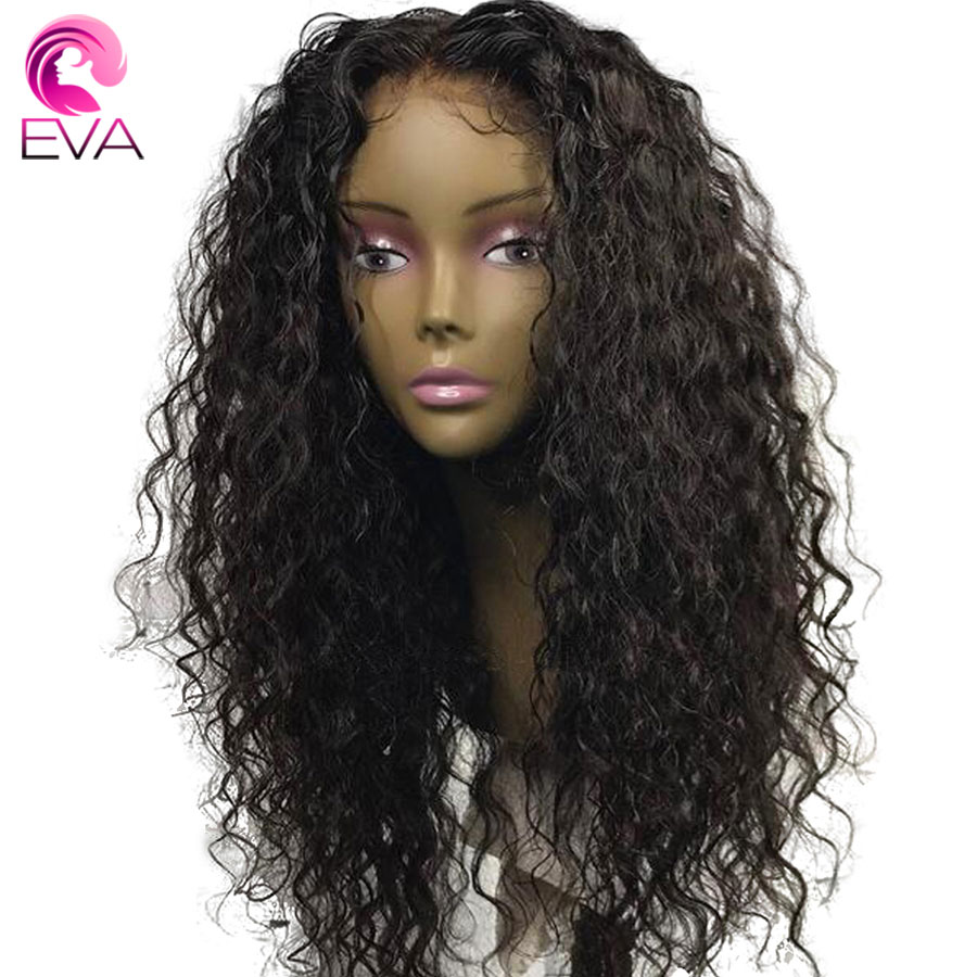 250 Density 360 Lace Frontal Wig Pre Plucked With Baby