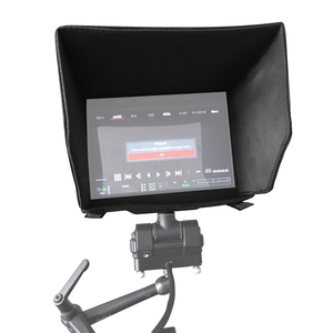 """Image 5 - SmallRig 7"""" Monitor Sun Hood Camera Sunshade for Red Touch 7.0"""" LCD/ Red Pro Touch 7.0"""" LCD/DSMC2 Red Touch 7.0""""LCD Hood   2034"""