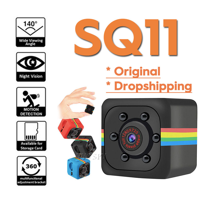 1080P HD Smallest video audio model camera micro hidden tiny camera recorder