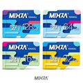Mixza cartão de memória de 128 gb 64 gb 32 gb 16 gb cartão micro sd class10 uhs-1 8 gb class6 cartão de memória flash microsd para o smartphone/tablet