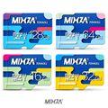 Mixza tarjeta de memoria de 128 gb 64 gb 32 gb 16 gb uhs-1 de tarjeta sd micro 8 gb class6 tarjeta de memoria flash microsd para el smartphone/tablet