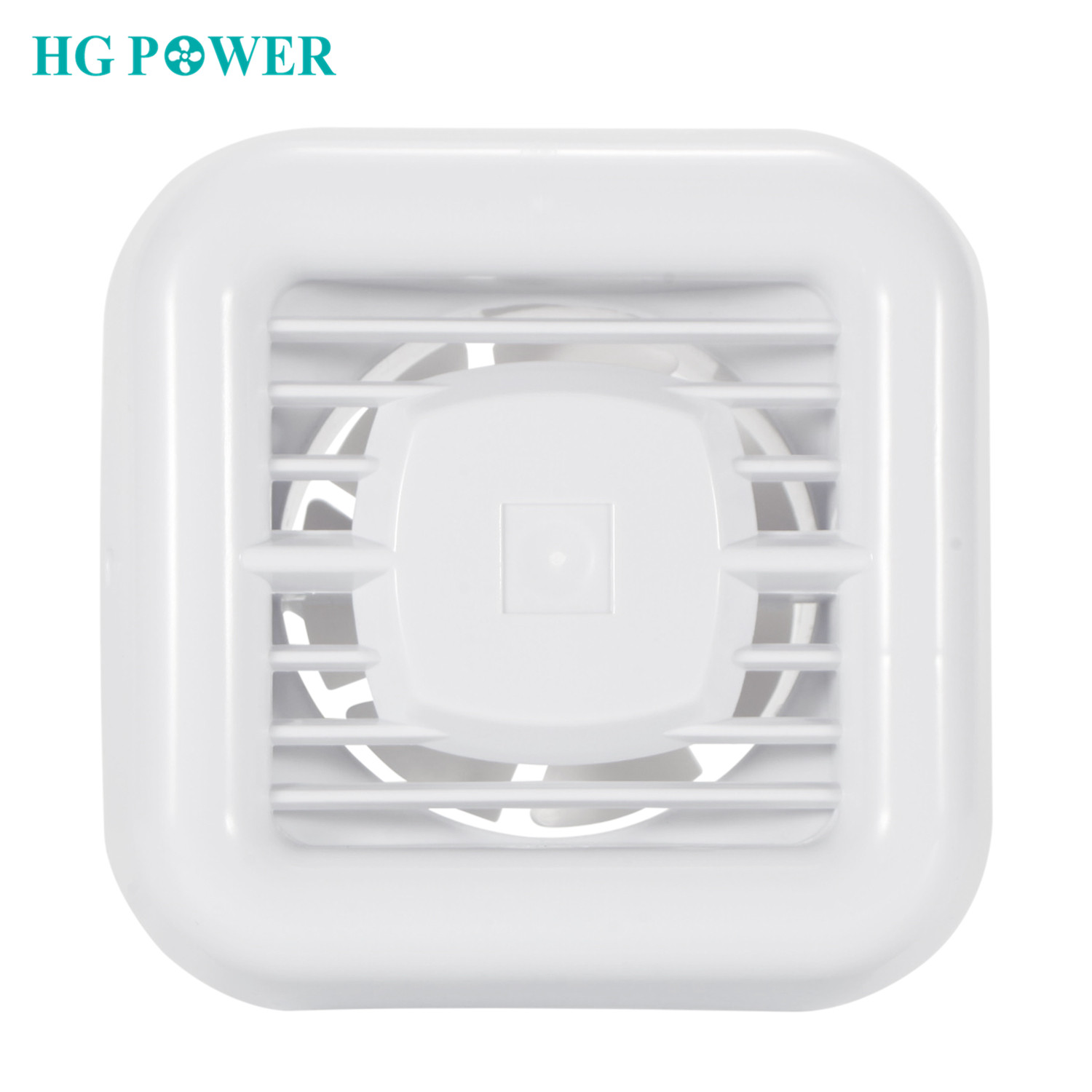 4'' 220V 110V Ventilating Exhaust Extractor Fans Plastic Ventilator Ventilation Mounted For Window Wall Bathroom Toilet Kitchen