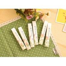 1pcs/lot Lovely Korea Pure Wind Strip Eraser Funny Eraser Office&Study Rubber Erase Kids Gifts